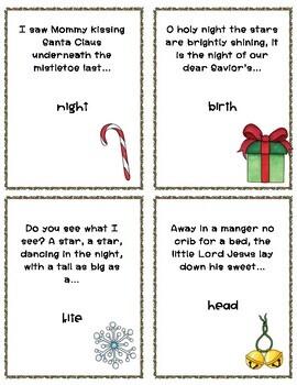 O Christmas Tree Game
