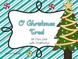 O Christmas Tree {Mini Unit with Ornament Craft!}
