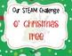 O' Christmas Tree Steam Challenge