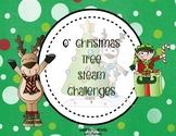 O' Christmas Tree Steam Stem Challenge