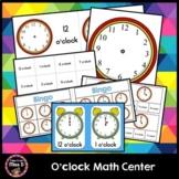 O'clock Time Centers