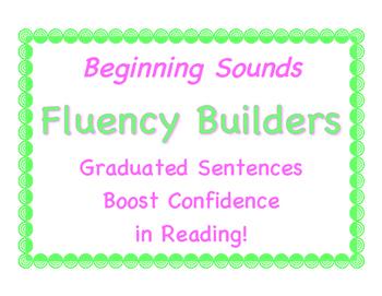O-G Introductory Resource: A Beginning Reader's Fluency-Builder