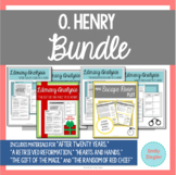 """O. Henry Bundle: """"After Twenty Years,"""" """"The Gift of the Ma"""