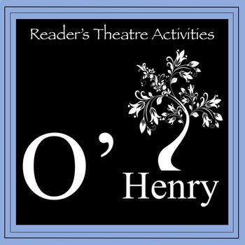 O'Henry Reader's Theatre Unit