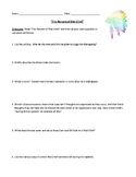 """O'Henry's """"The Ransom of Red Chief"""" Worksheet (or Test) with Detailed Answer Key"""