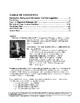 """O. Henry: """"A Chaparral Christmas Gift"""" Close Reading Study Guide"""