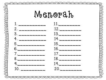 O Holiday, O Holiday!  How many words can you make?