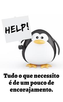 O Jeito do Pinguim (Portuguese Edition)