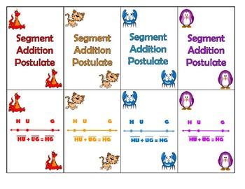 O-NO Geometry Postulates