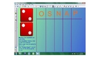 O SNAP! A fun probability game for the Smart Board.