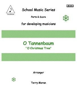 O Tannenbaum - O Christmas Tree ࿇