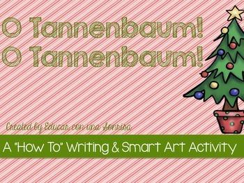 O Tannenbaum! O Tannenbaum!
