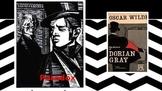O. Wilde's The Picture of Dorian Gray (Paradox Mini Lesson)