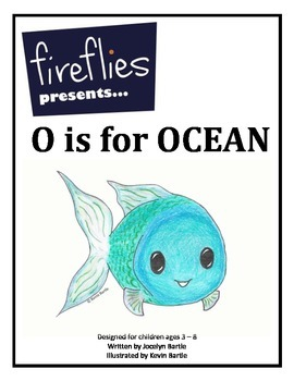 O is for OCEAN