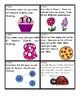 OA.1-OA.5 Common Core Aligned Kindergarten Math Journal Prompts:  30 IN ALL!
