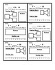 OA.1-OA.8 Common Core Aligned First Grade Math Journal Prompts:  54 IN ALL!