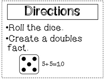 OA.2.2 Prep-Free Math Stations Bundle (Add and Subtract within 20)