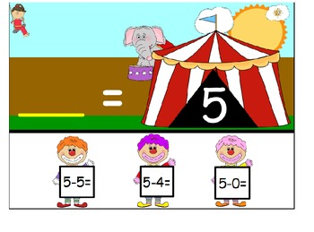 OA: Math Centers & Active Board Math Center MEGA Bundle