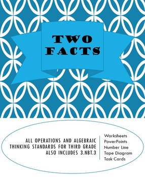 OA Two Facts Bundle