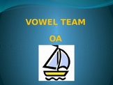 OA Vowel Team PowerPoint