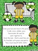 OA and OW Vowel Team Activities & Interactive Notebook Pack