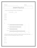 OAKS Math Practice Test