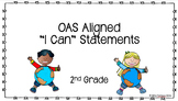 OAS Aligned Social Studies I Can Statements