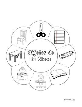 OBJETOS DE LA CLASE FOR INTERACTIVE NOTEBOOK
