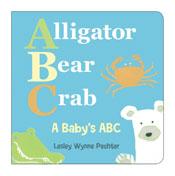 Alligator, Bear, Crab