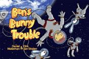 Ben's Bunny Trouble