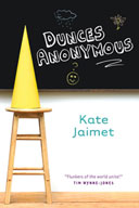 Dunces Anonymous