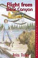 Flight from Bear Canyon