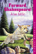 Forward, Shakespeare!