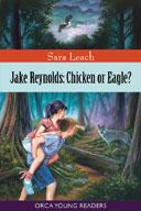 Jake Reynolds: Chicken or Eagle?
