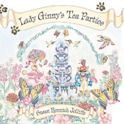 Lady Ginny's Tea Parties