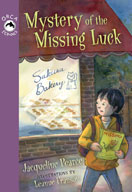 Mystery of the Missing Luck