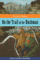 On the Trail of the Bushman