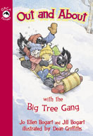 Out and About with the Big Tree Gang