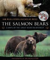 Salmon Bears