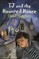 TJ and the Haunted House