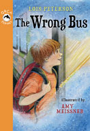 The Wrong Bus