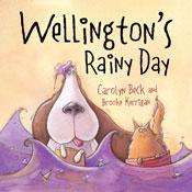 Wellington's Rainy Day