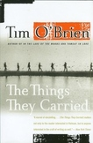 O'Brien's The Things They Carried AP Study Guide