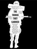 """O'Brien's The Things They Carried: """"On the Rainy River"""" le"""