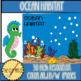 Ocean Habitat Clipart