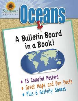 OCEANS: A Bulletin Board in a Book!
