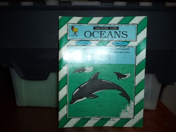 OCEANS     ISBN  1-55734-284-9