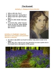 OCR LITERATURE GCSE YOUTH AND AGE POETRY Blake, Bronte, Keats