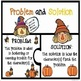October Close Reads Bundle with Differentiated Activities and Lessons Plans