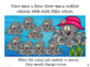 OCTOPUS BOOK & GIANT OCEAN POSTER Pre-K Speech Therapy Early Reader